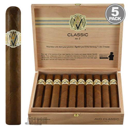 avo cigar